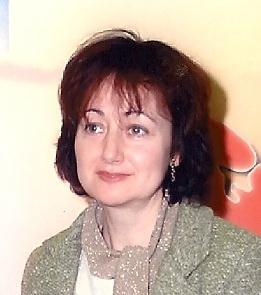 Joaquina Gil
