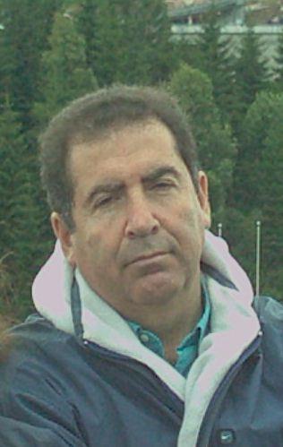 Rafael Benito